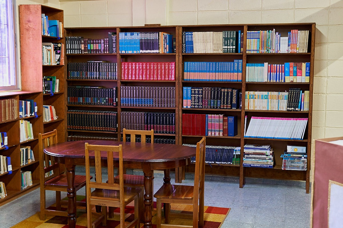 Stbs Library